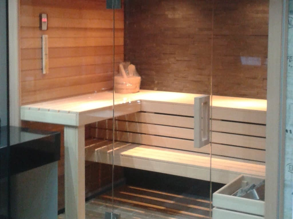 Sauna Claro Power by Harvia